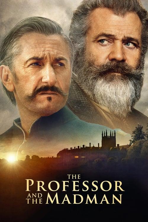 ดูหนังออนไลน์ The Professor and the Madman (2019) ศาสตราจารย์กับปราชญ์วิกลจริต