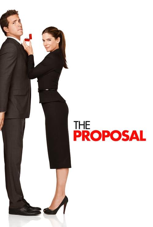 ดูหนังออนไลน์ The Proposal (2009) ลุ้นวิวาห์รักฟ้าแลบ