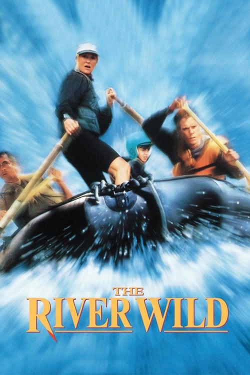 ดูหนังออนไลน์ฟรี The River Wild (1994) สายน้ำเหนือนรก