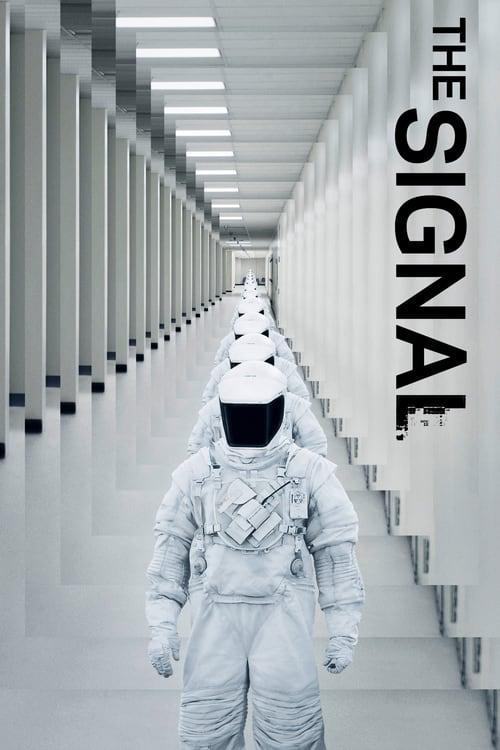ดูหนังออนไลน์ฟรี The Signal (2014) ไซไฟเขย่าขวัญ (ซับไทย)
