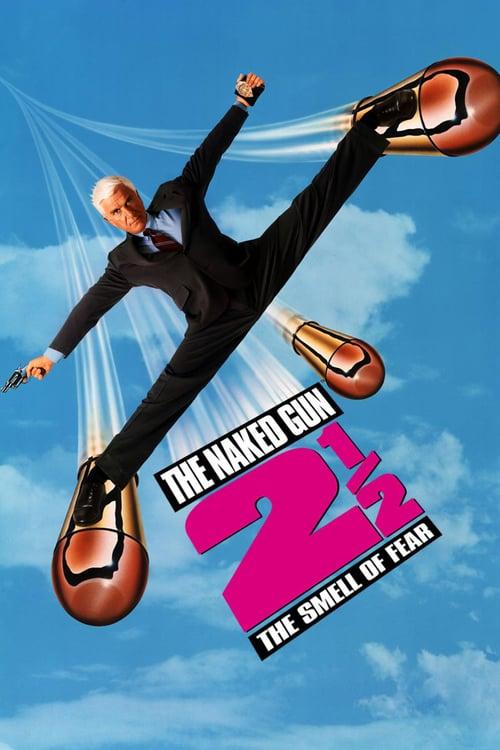 ดูหนังออนไลน์ฟรี The Naked Gun 2 1/2 The Smell of Fear (1991) ปืนเปลือย ภาค 2