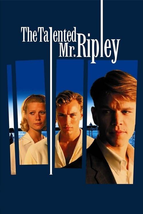 ดูหนังออนไลน์ฟรี The Talented Mr. Ripley (1999) อำมหิต มร.ริปลีย์