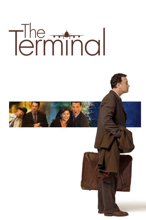 ดูหนังออนไลน์ The Terminal (2004) ด้วยรักและมิตรภาพ
