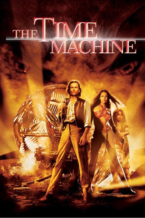 ดูหนังออนไลน์ฟรี The Time Machine (2002) กระสวยแซงเวลา