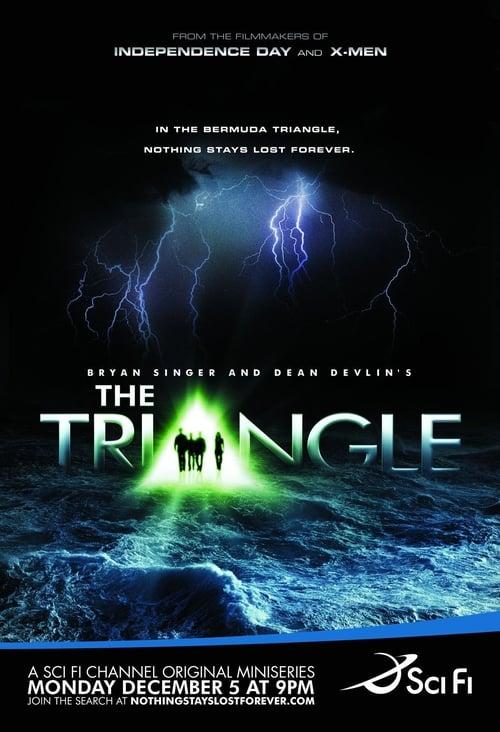 ดูหนังออนไลน์ฟรี The Triangle 1-3 (2005) มหันตภัยเบอร์มิวด้า ภาค 1-3