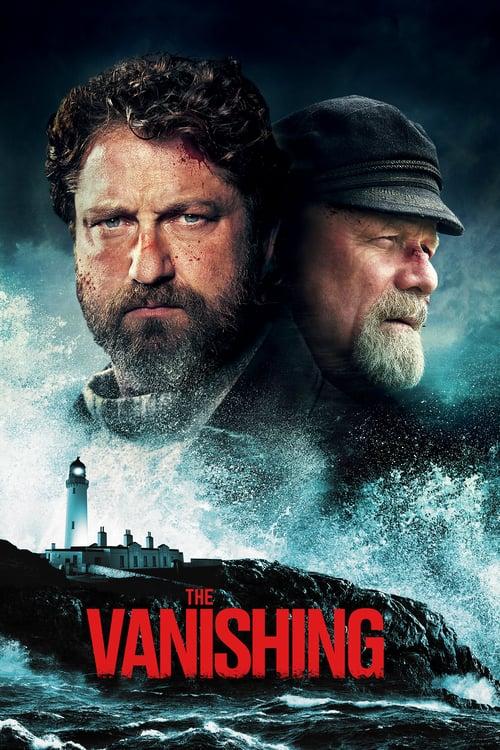 ดูหนังออนไลน์ฟรี The Vanishing (2018) สามสาบสูญ