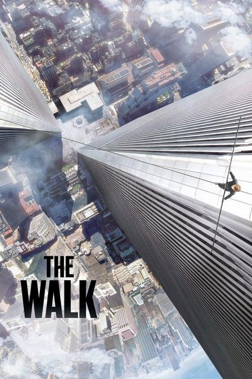 ดูหนังออนไลน์ฟรี The Walk (2015) ไต่ขอบฟ้าท้านรก