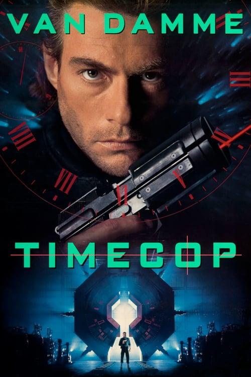ดูหนังออนไลน์ฟรี Timecop (1994) ตำรวจเหล็กล่าพลิกมิติ