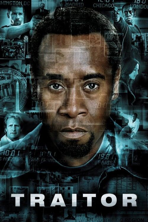 ดูหนังออนไลน์ฟรี Traitor (2008) ปิดเกมล่าจารชน คนพันธุ์โหด