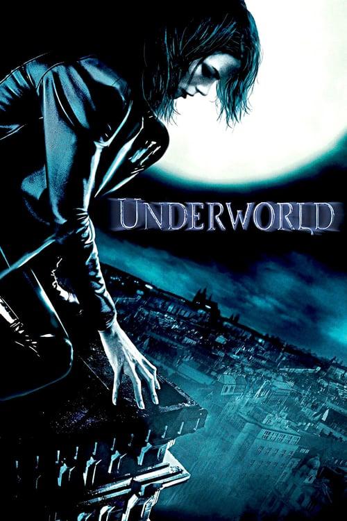 ดูหนังออนไลน์ฟรี Underworld (2003) สงครามโค่นพันธุ์อสูร