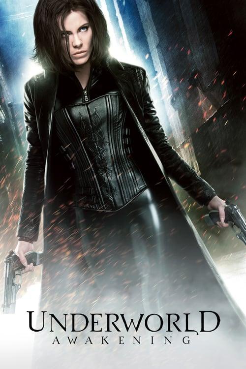 ดูหนังออนไลน์ฟรี Underworld Awakening (2012) สงครามโค่นพันธุ์อสูร 4 : กำเนิดใหม่ราชินีแวมไพร์