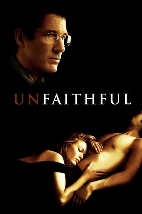 ดูหนังออนไลน์ฟรี Unfaithful (2002) อันเฟธฟูล ชู้มรณะ
