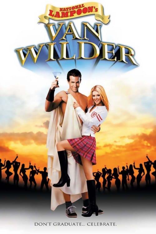 ดูหนังออนไลน์ฟรี Van Wilder (2002) นักเรียนปู่ซู่ซ่าส์ ปาร์ตี้ดอทคอม