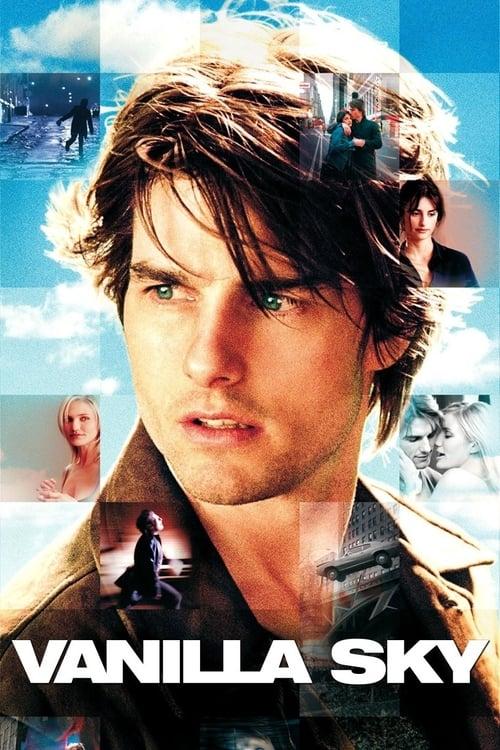 ดูหนังออนไลน์ฟรี Vanilla Sky (2001) ปมรัก ปมมรณะ