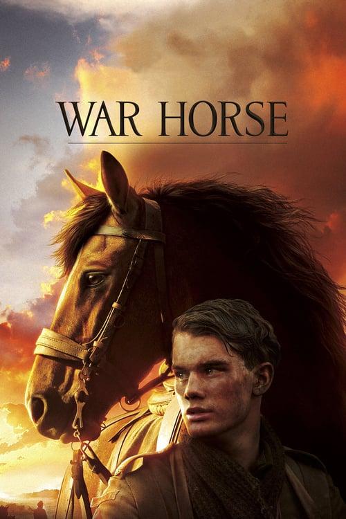ดูหนังออนไลน์ฟรี War Horse (2011) ม้าศึกจารึกโลก