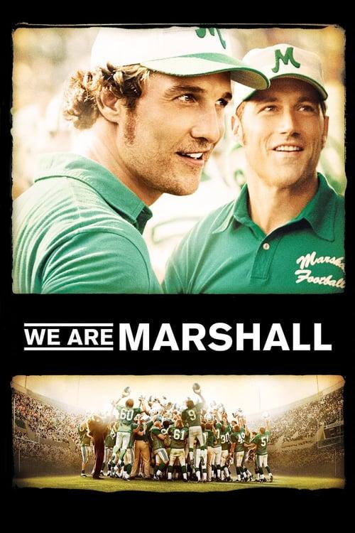 ดูหนังออนไลน์ฟรี We Are Marshall (2006) ทีมกู้ฝัน เดิมพันเกียรติยศ