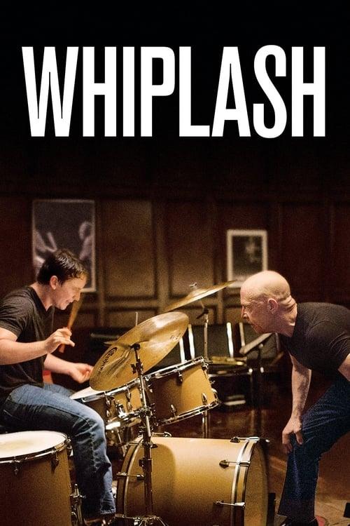 ดูหนังออนไลน์ Whiplash (2014) ตีให้ลั่น เพราะฝันยังไม่จบ