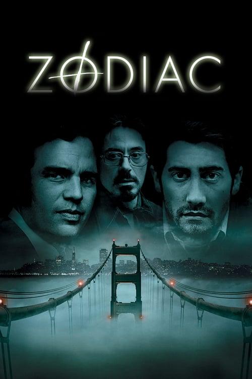 ดูหนังออนไลน์ Zodiac (2007) รหัสฆ่า ฆาตกรอำมหิต