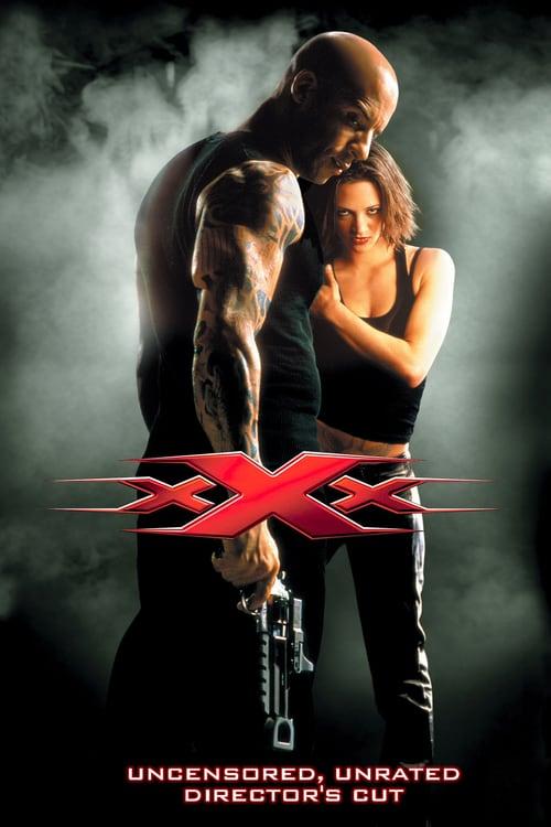ดูหนังออนไลน์ฟรี xXx 1 (2002) ทริปเปิ้ลเอ็กซ์ 1 พยัคฆ์ร้ายพันธุ์ดุ