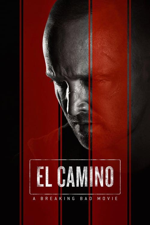 ดูหนังออนไลน์ฟรี El Camino: A Breaking Bad Movie (2019) เอล คามิโน่: ดับเครื่องชน คนดีแตก (ซับไทย)