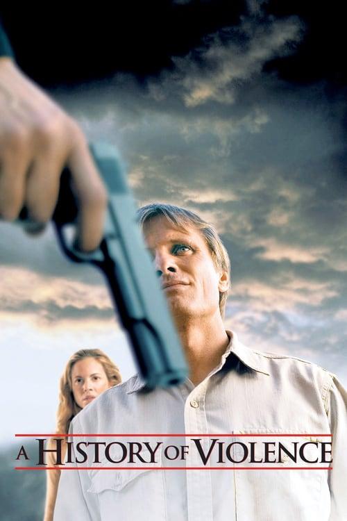 ดูหนังออนไลน์ฟรี A History of Violence (2005) คนประวัติเดือด