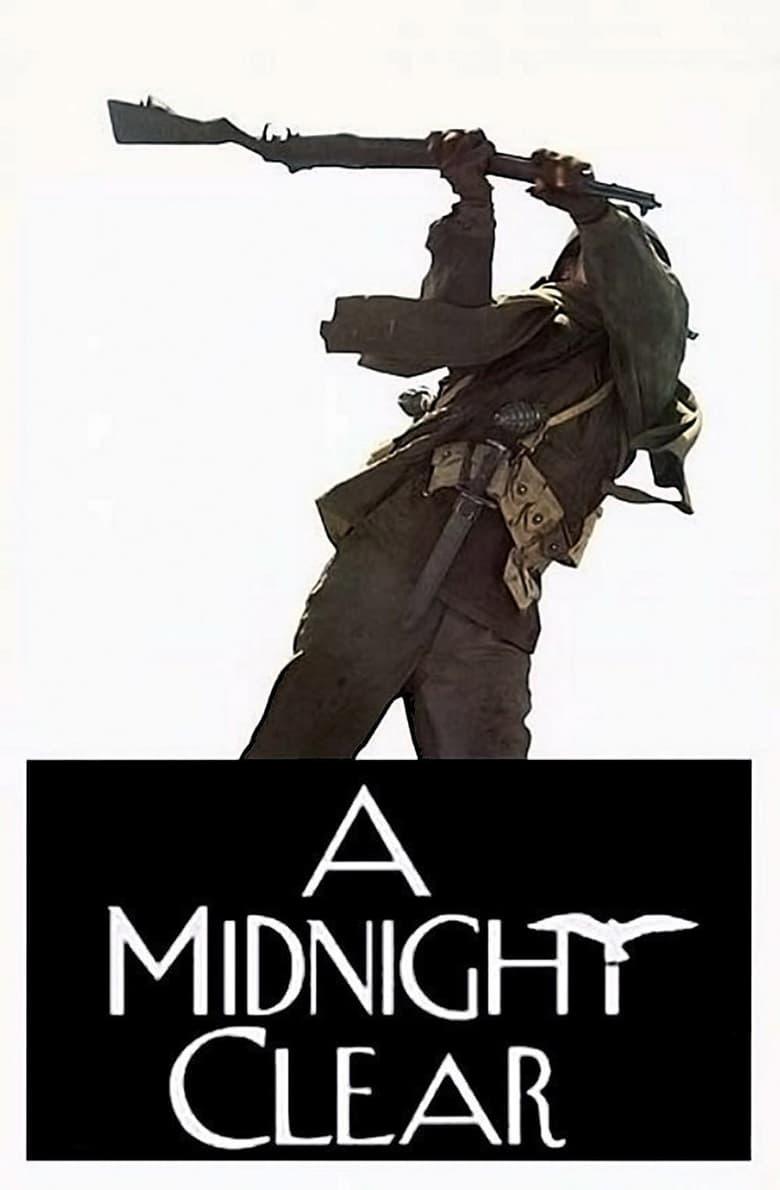 ดูหนังออนไลน์ฟรี A Midnight Clear (1992)