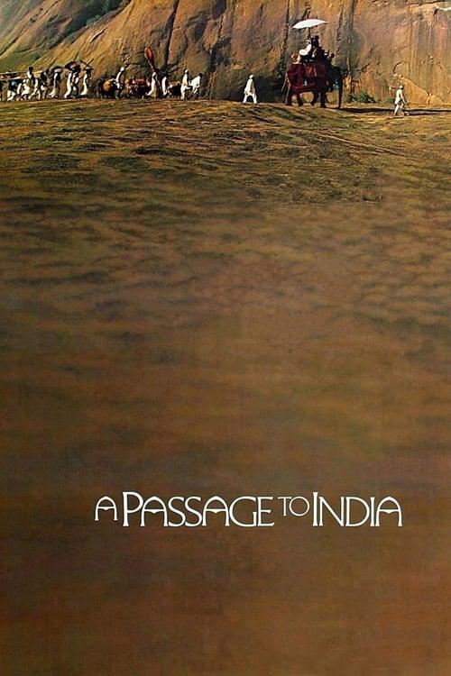 ดูหนังออนไลน์ฟรี A PASSAGE to INDIA (1984) อินเดีย…สุดฟ้าสัมผัสหัวใจ