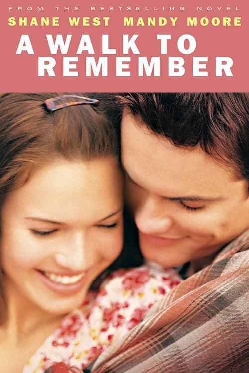 ดูหนังออนไลน์ฟรี A Walk To Remember (2002) ก้าวสู่ฝันวันหัวใจพบรัก