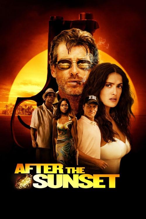 ดูหนังออนไลน์ฟรี After the Sunset (2004) พยัคฆ์โคตรเพชร
