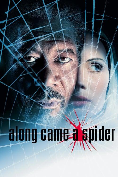 ดูหนังออนไลน์ฟรี Along Came a Spider (2001) ฝ่าแผนนรก ซ้อนนรก