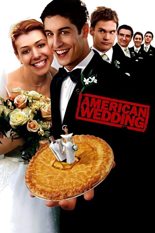 ดูหนังออนไลน์ฟรี American Pie 3 (2003) อเมริกันพาย 3 แผนแอ้มด่วน ป่วนก่อนวิวาห์