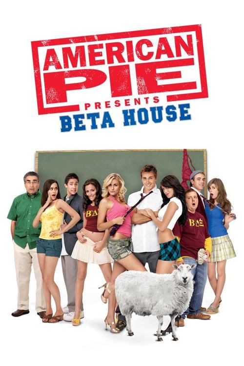 ดูหนังออนไลน์ฟรี American Pie 6 (2007) อเมริกันพาย 6 เปิดหอซ่าส์ พลิก ตำราแอ้ม