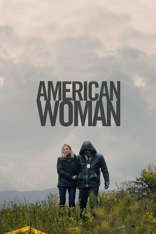 ดูหนังออนไลน์ฟรี American Woman (2019)