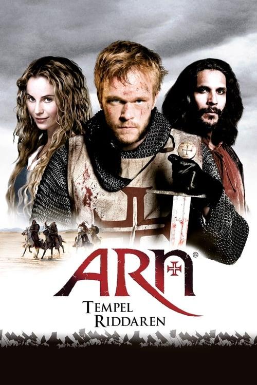 ดูหนังออนไลน์ฟรี Arn Tempelriddaren (2007) อาร์น ศึกจอมอัศวินกู้แผ่นดิน