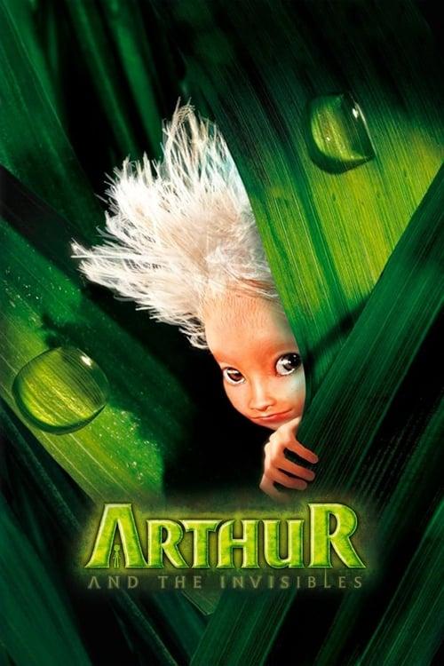 ดูหนังออนไลน์ฟรี Arthur and the Invisibles (2006) อาร์เธอร์ ทูตจิ๋วเจาะขุมทรัพย์มหัศจรรย์