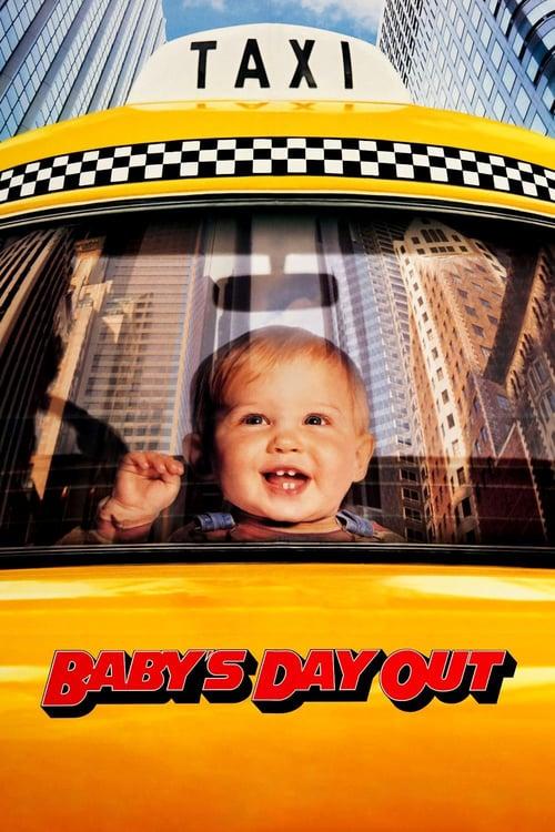 ดูหนังออนไลน์ฟรี Baby s Day Out (1994) จ้ำม่ำเจ๊าะแจ๊ะให้เมืองยิ้ม