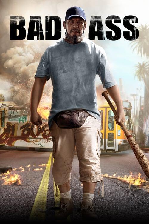 ดูหนังออนไลน์ฟรี Bad Ass (2012) เก๋าโหดโคตรระห่ำ