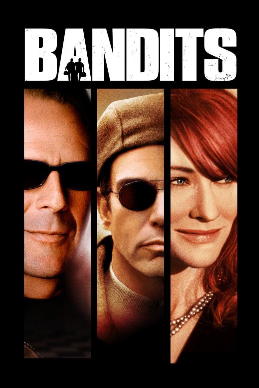 ดูหนังออนไลน์ฟรี Bandits (2001) จอมโจรปล้นค้างคืน