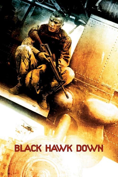 ดูหนังออนไลน์ฟรี Black Hawk Down (2001) ยุทธการฝ่ารหัสทมิฬ
