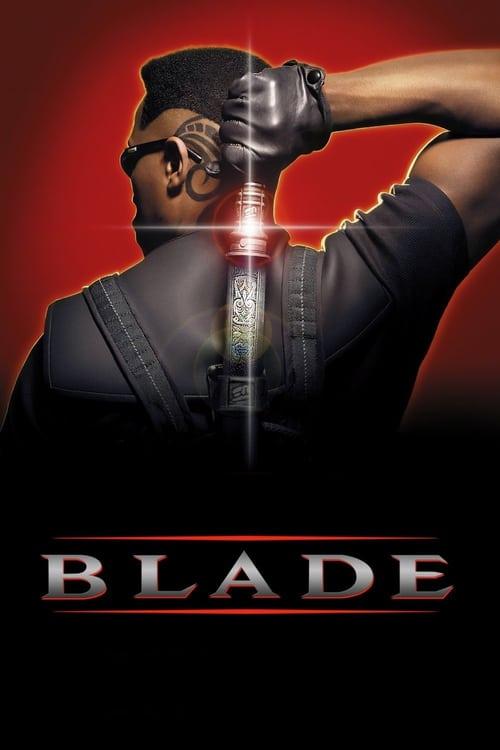 ดูหนังออนไลน์ฟรี Blade 1 (1998) เบลด 1 พันธุ์ฆ่าอมตะ