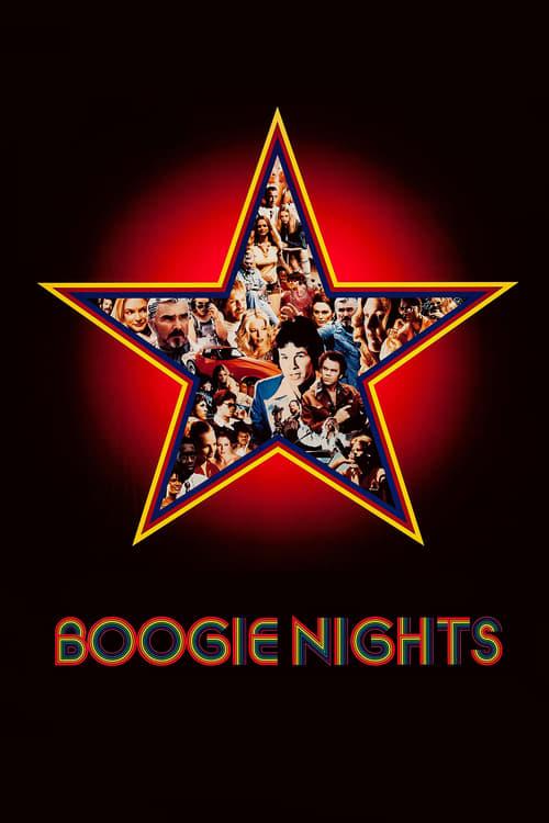 ดูหนังออนไลน์ฟรี Boogie Nights (1997) ค่ำคืนแห่งดาวโป๊