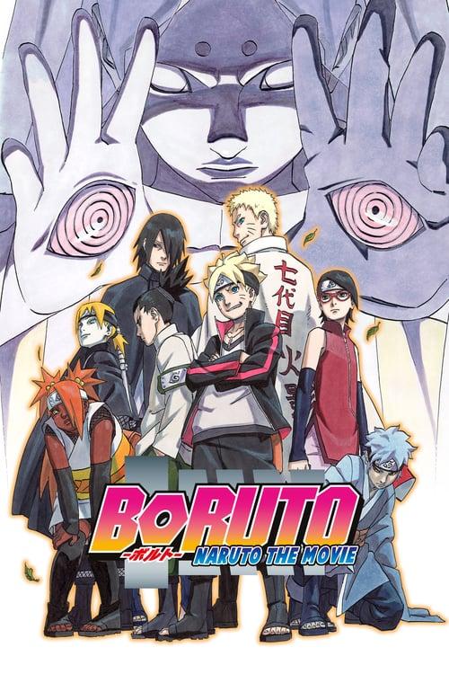 ดูหนังออนไลน์ฟรี Boruto Naruto the Movie (2015) โบรูโตะ นารูโตะ เดอะมูวี่ 11 ตำนานใหม่สายฟ้าสลาตัน