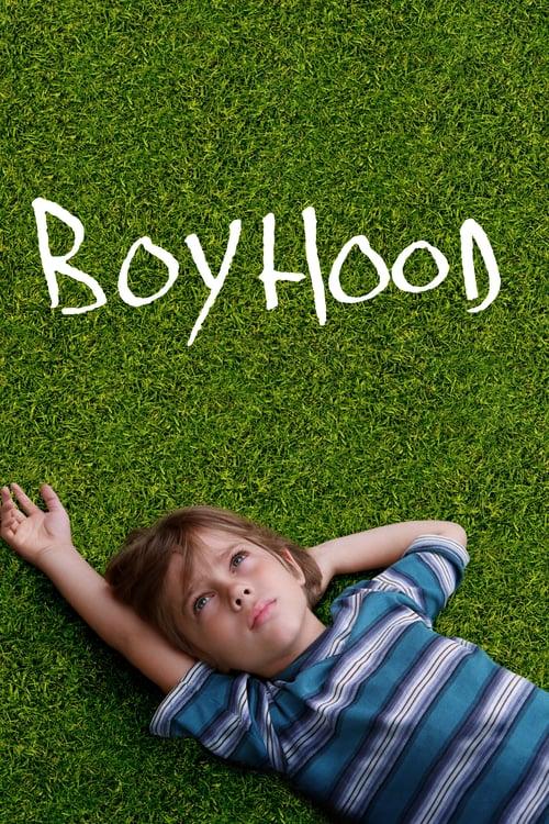 ดูหนังออนไลน์ฟรี Boyhood (2014) บอย ฮูด