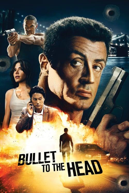 ดูหนังออนไลน์ Bullet to the Head (2012) กระสุนเดนตาย