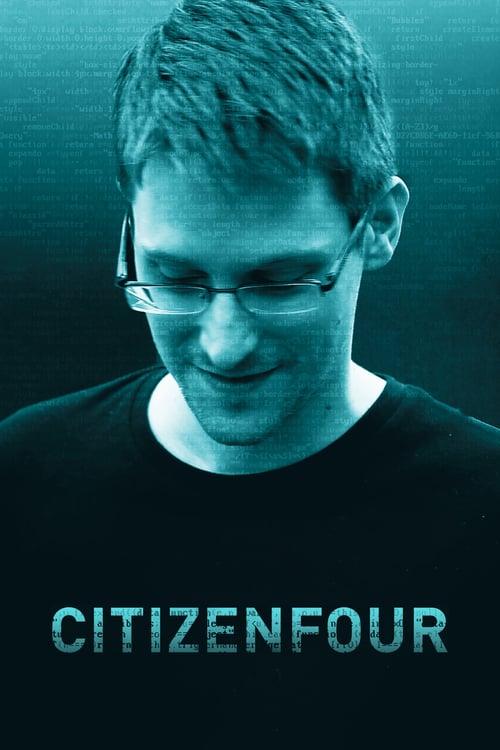 ดูหนังออนไลน์ฟรี Citizenfour (2014) แฉกระฉ่อนโลก