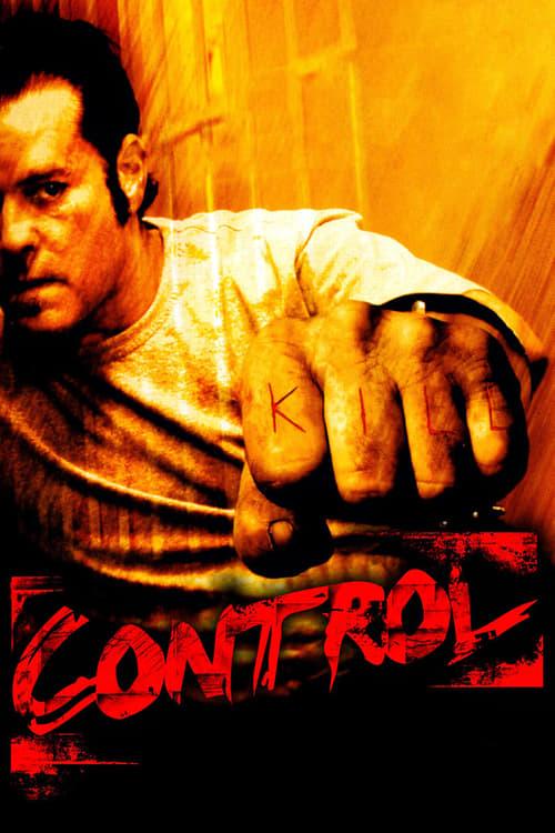 ดูหนังออนไลน์ฟรี Control (2004) ล่าล้างสมอง จอมคนอำมหิต