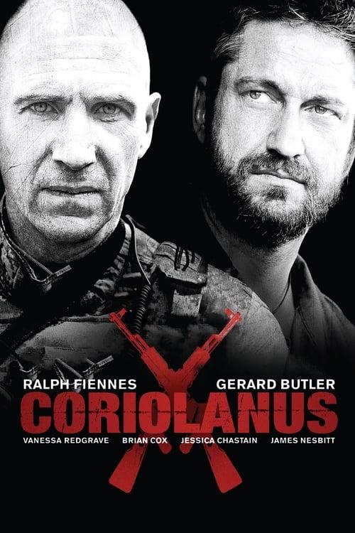 ดูหนังออนไลน์ฟรี Coriolanus (2011) จอมคนคลั่งล้างโคตร