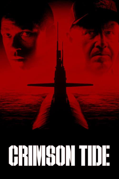 ดูหนังออนไลน์ฟรี Crimson Tide (1995) คริมสัน ไทด์ ลึกทมิฬ