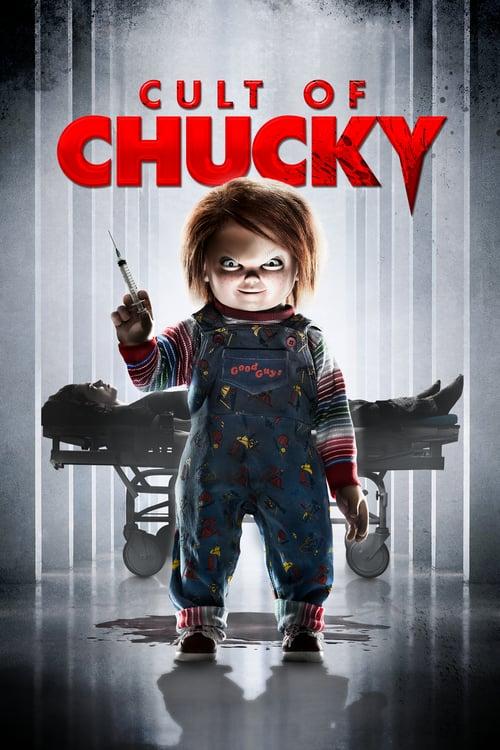 ดูหนังออนไลน์ฟรี Cult of Chucky (2017) แค้นฝังหุ่น 7