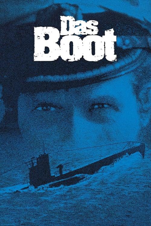 ดูหนังออนไลน์ฟรี Das Boot (1981) ดาส โบท: อู 96 นรกใต้สมุทร